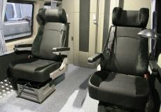 Ford Transit Бизнес-купе (мобильный офис)