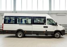 Iveco Daily Турист